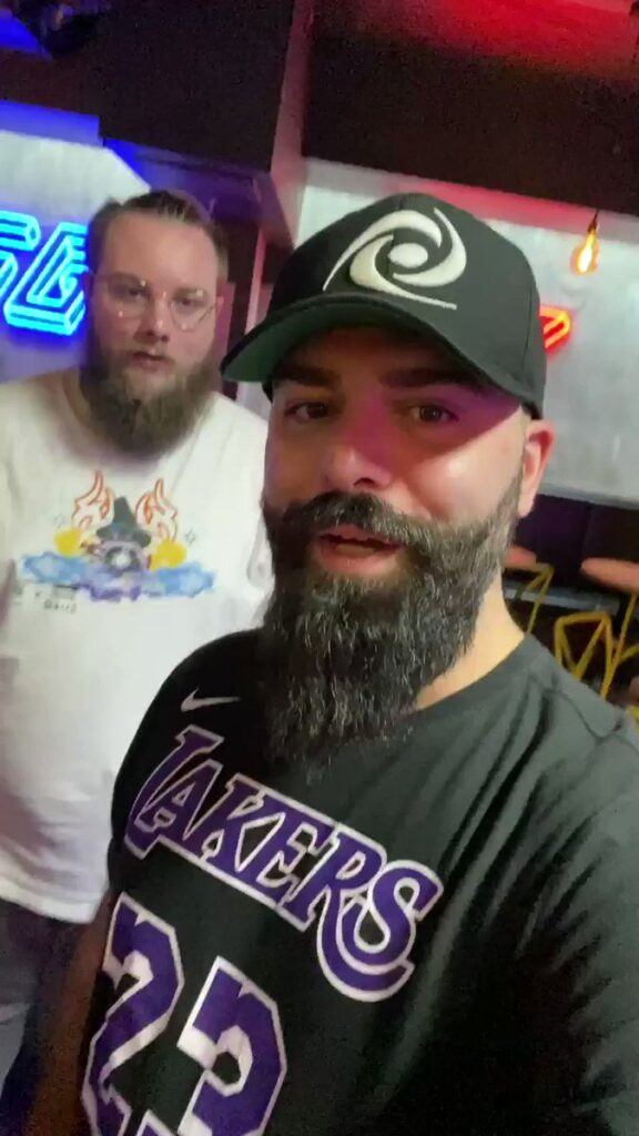Keemstar at GG EZ with AnythingForViews