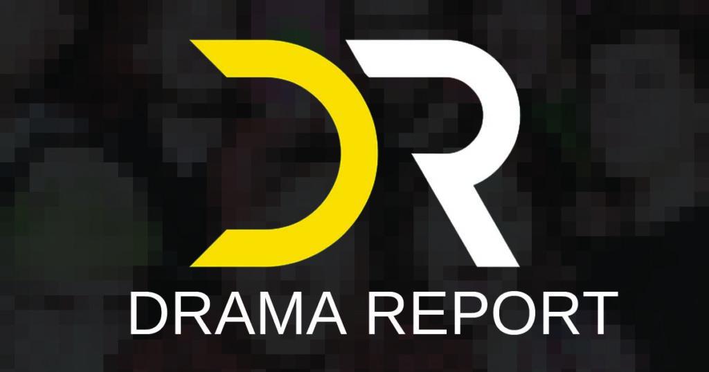 drama report social