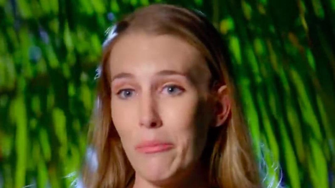 Temptation Island USA: What happened to Kaci Campbell