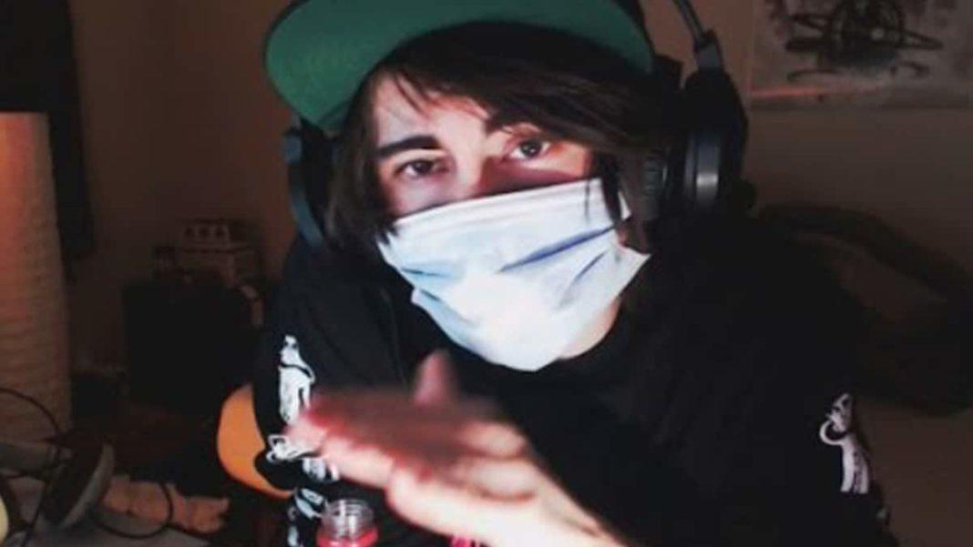 LeafyIsHere got depressed and fat when he first QUIT YouTube